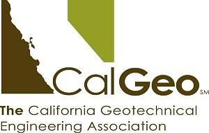 CalGeo Logo